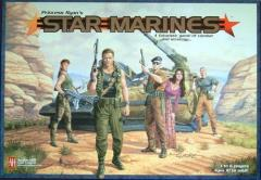 Princess Ryan's Star Marines