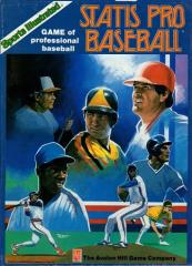 Statis Pro Baseball (1986 Edition)