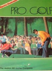 Pro Golf (1st Edition)