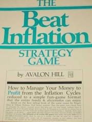 Beat Inflation Strategy Game, The