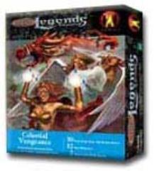 Stratego Legends - Celestial Vengeance