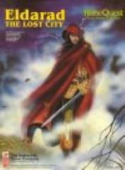 Eldarad the Lost City