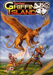 Griffin Island (3rd Edition, UK/Games Workshop Edition)