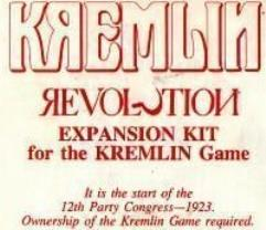 Kremlin - Revolution Expansion