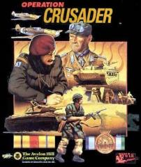 "Operation Crusader (PC 3.5"")"