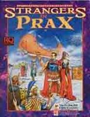 Strangers in Prax