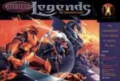 Stratego Legends