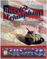 America Triumphant - Battle of the Bulge