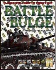 Battle of the Bulge (1st Printing)