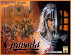 Granada - The Fall of Moslem Spain