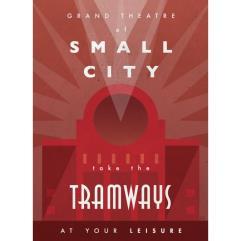 Tramways - Leisure Expansion