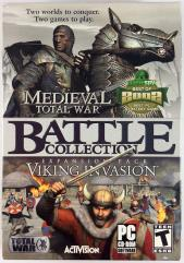 Medieval - Total War (Battle Collection)