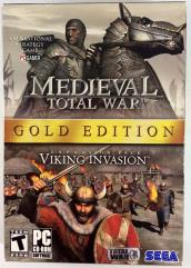 Medieval - Total War (Gold Edition)