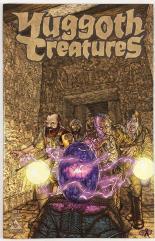 Yuggoth Creatures #3