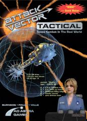 Attack Vector - Tactical (1st Edition)