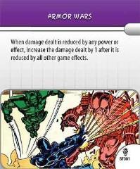 Battlefield Condition - Armor Wars