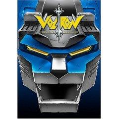 Voltron Collection One - Blue Lion Collector's Tin