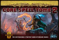 Core Spell Tome 2