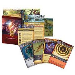 Mage Wars Organized Play Kit #6 - Menace of Ruination