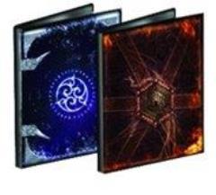 Mage Wars Official Spellbook Pack #3