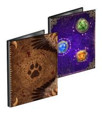 Mage Wars Official Spellbook Pack #4
