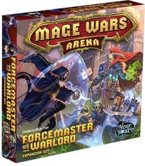 Forcemaster vs. Warlord Expansion Set (2nd Printing)