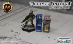 Access Terminals