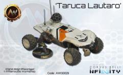 Taruca Lautaro