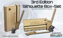 Silhouette Box Set