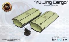 Cargo - Yu-Jing (Pre-Painted)