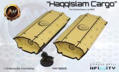 Cargo - Haqqislam (Pre-Painted)