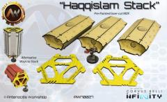 Cargo - Haqqislam Stack (Pre-Painted)