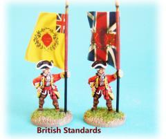 British Regular Standard