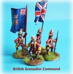 British Grenadiers Command