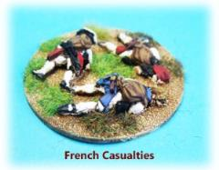French Casualties