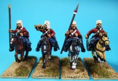 British Lancers Command