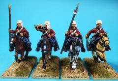 British Lancers Unit