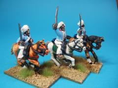 Bengal Light Cavalry Mutineers