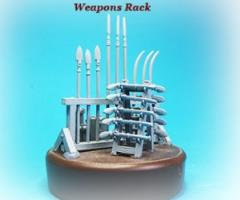 Weapon Racks