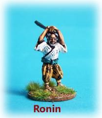 Ronin #4