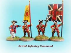 British Musketeer Command