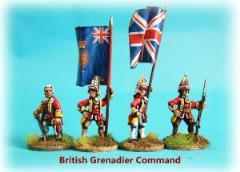 British Grenadiers Command