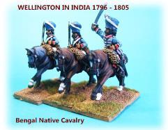 Bengal Native Cavalry