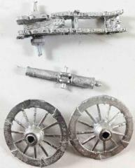 British 6lb. Gun