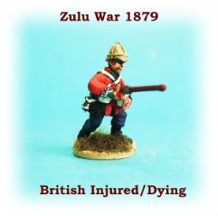 British Casualties