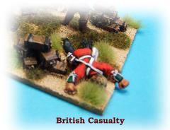 British Dead