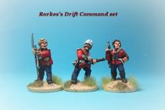 Rorkes Drift Command Set