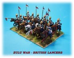 British Lancer Unit