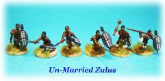 Un-Married Zulus