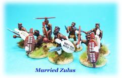Married Zulus